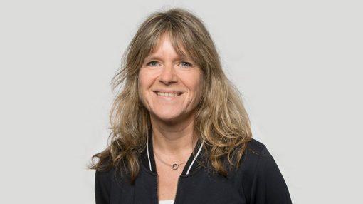 Cornelia Rüegger