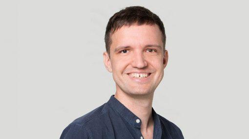 Joel Gautschi