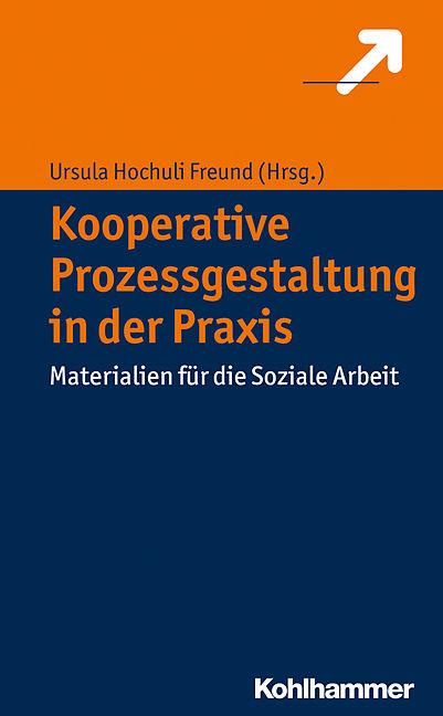 Deckblatt Kooperative Prozessgestaltung in der Praxis